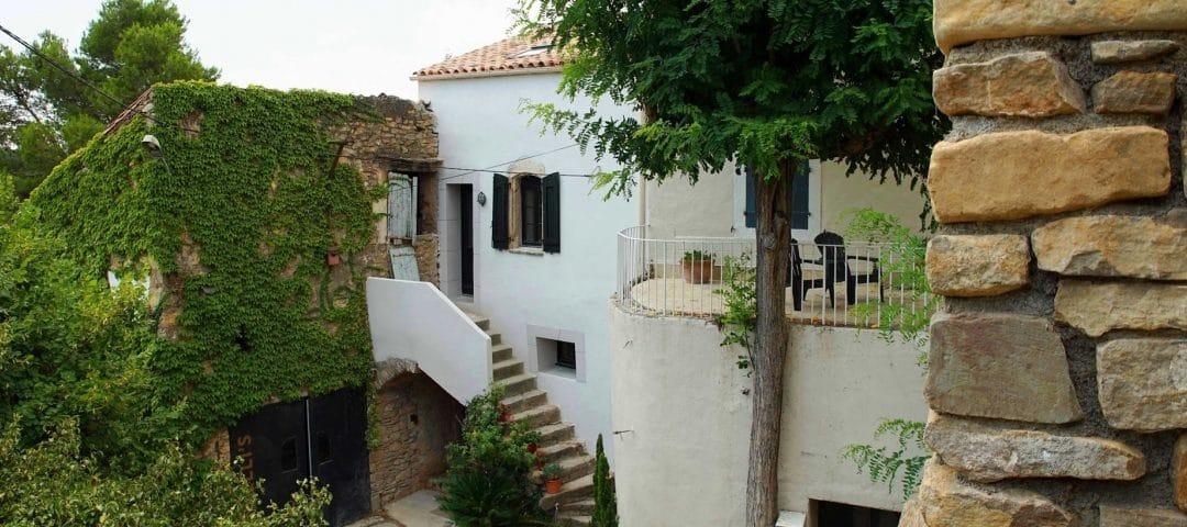 Bonelli's Gîte – Minervois, Aude