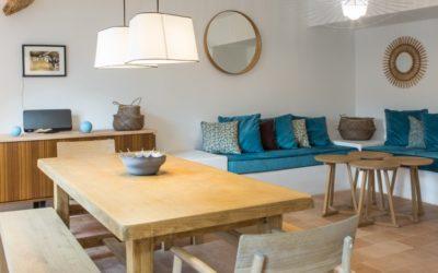 La Maison des Vendangeurs – Gruissan & Fleury d'Aude, Aude