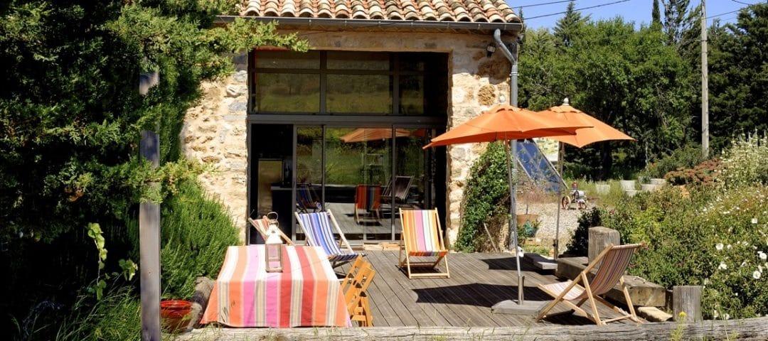 La Rassada Eco B&B – Narbonnaise, Aude
